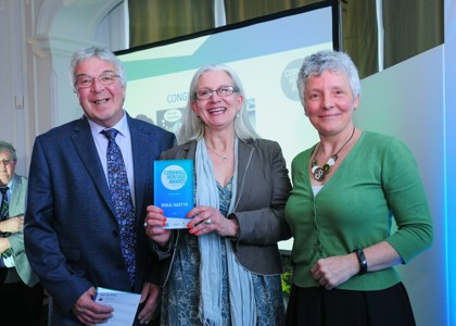 Cornwall Heritage Awards March 2018