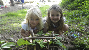 Clay and Nature Activity Days